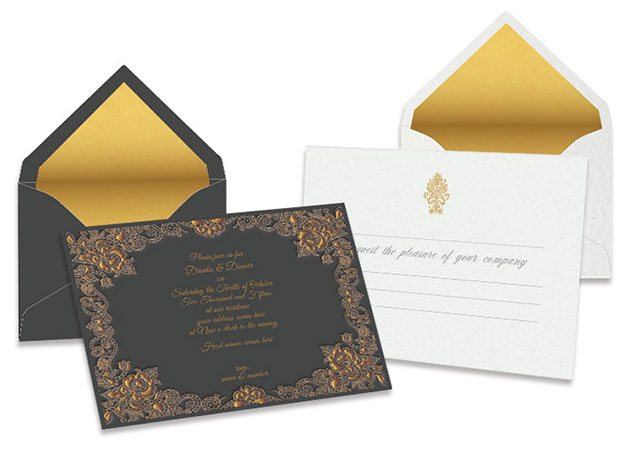 Buy online dinner cards