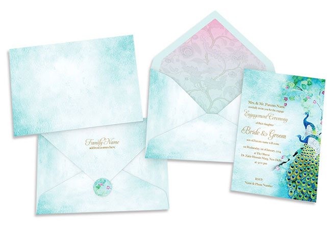 indian wedding invitations cards online