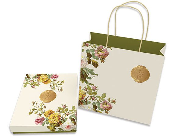 wedding hampers online - wedding box invitations