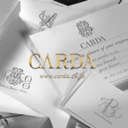 luxury Invitation cards online