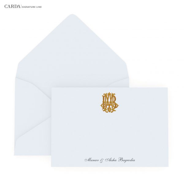 SL 01 - Single Card